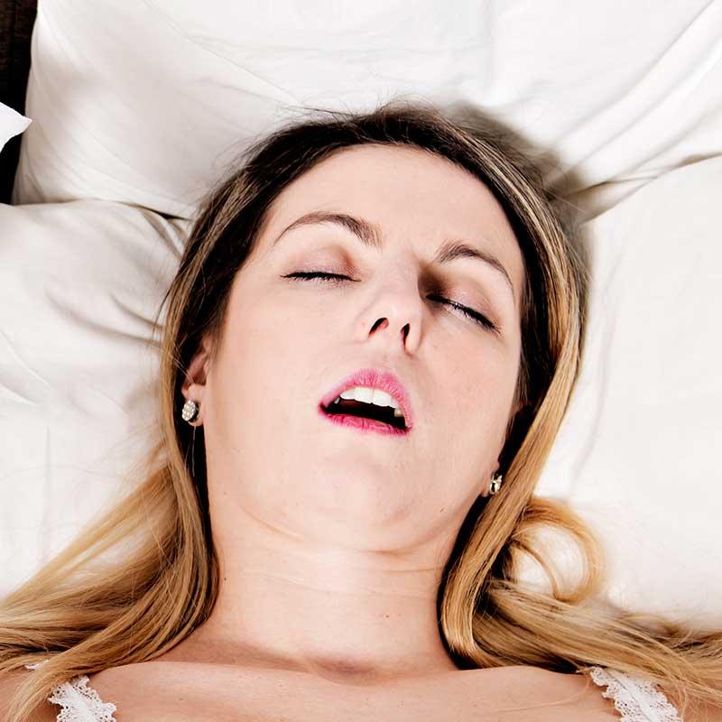 What are the treatments for sleep apnea?