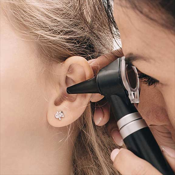 Ear Doctor in North Richland Hills and Grand Prairie, TX