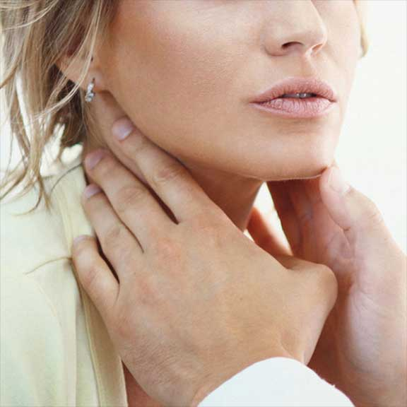 Throat Doctor in North Richland Hills and Grand Prairie, TX